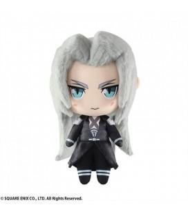 Mini plush Sephiroth 16 cm - FFVII - Square Enix