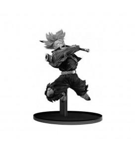 Dragon Ball - Action Figure Trunks Super Saiyan Special Color Version