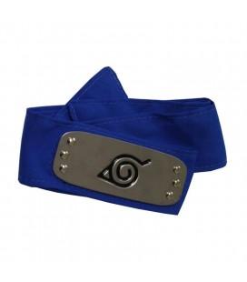 Fascia blu del Ninja del villaggio - Pidak Shop