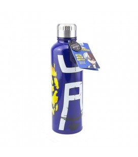 Borraccia in metallo Shoto Todoroki - My Hero Academia - 500 ml
