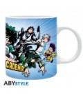 "MY HERO ACADEMIA - MUG/TAZZA 320 ml ""HEROES"""
