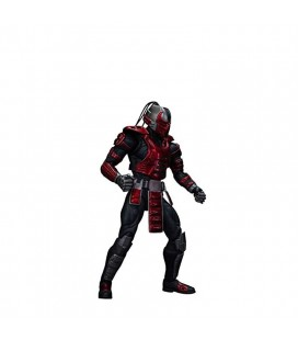 Action Figure Sektor da Mortal Kombat: prodotto Storm Collectibles