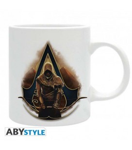 "ASSASSIN'S CREED - MUG/TAZZA 320 ML"" Bayek"""