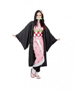 Costume Completo Per Cosplay Della Piccola Demone - Include Tutti Gli Accessori - Pidak Shop
