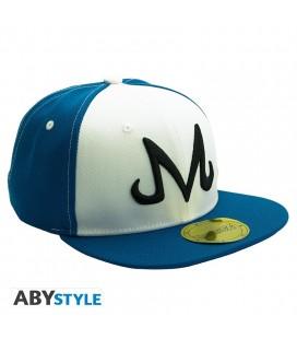 Berretto Dragonball Majin - Bianco Blu - Snapback Cap - Abystyle