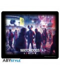 Tappetino Per Il Mouse - Watch Dogs Legion - Abystyle