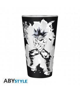 "Bicchiere ""XXL"" Goku e Vegeta - Dragonball - 400 ml - AbyStyle"