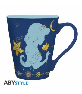 """Tazza Disney Aladdin: """"Jasmine"""" - 250 ml - Abystyle"""