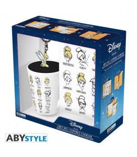 """Gift Box Disney """"Tinker Bell"""" - Abystyle"""