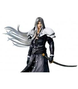 Square Enix - Sephirot - Final Fantasy VII Remake - Base Inclusa - Action figure - Statua - 27 Cm
