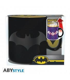 Tazza Magica Batman vs Joker - DC Comics - 460 ml - Abystyle