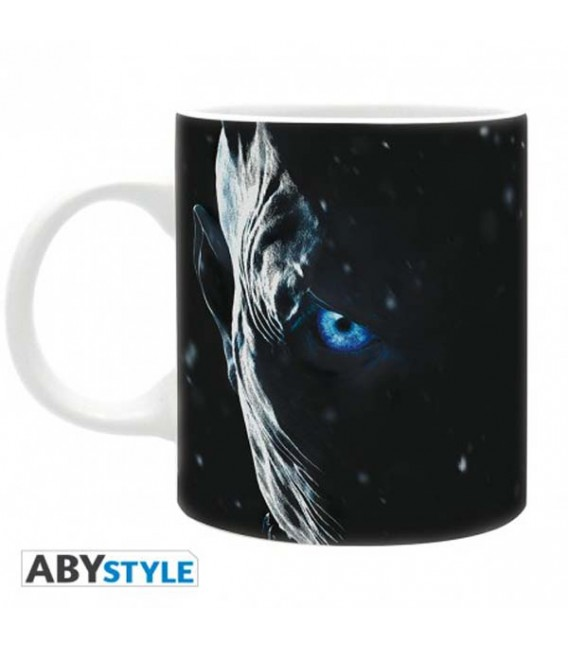 GAME OF THRONES - MUG 320 ml - Night King