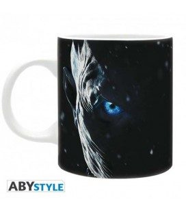 "GAME OF THRONES - MUG 320 ML "" MLNight King"