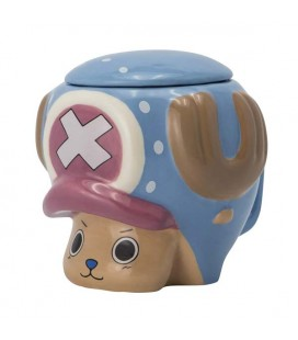 ONE PIECE - CHOPPER - 3D MUG / TAZZA - 19 CM - 320 ML