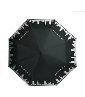 Ombrello Friends - Colour changing umbrella - Cambia Colore con piogga