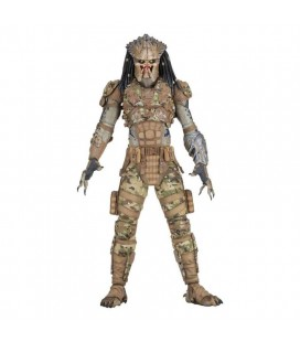 Action Figure Ultimate Emissary Concept - Predator II- 20 cm - NECA
