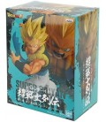 4983164161359 DRAGON BALL SUPER CHOSENSHIRETSUDEN vol.8 A SUPER SAIYAN GOGETA