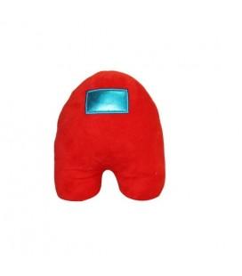 Plush Figure - Peluche dell'impostore tra noi - Rosso 17 cm - Pidak Shop