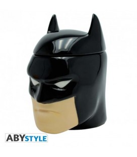 "DC-COMICS - MUG/TAZZA 3D ""BATMAN"""