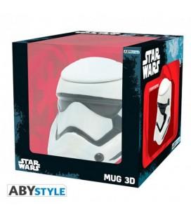 Star Wars - Mug/Tazza 3D Trooper
