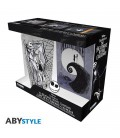 "Cofanetto regalo Jack ""Nightmare Before Christmas"" - con vari prodotti - idea regalo - Abystyle"