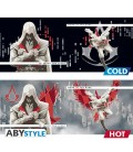 """Tazza Termosensibile Assassin's Creed """"The Assassins"""" - Abystyle"""