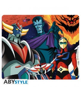 Grendizer - Mousepad - Goldrake Group