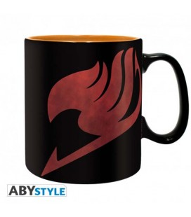 "FAIRY TAIL - MUG/TAZZA 460ML ""EMBLEM"""