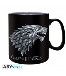 "GAME OF THRONES - MUG/TAZZA 460ML ""STARK"""