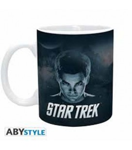 "STAR TREK - MUG/TAZZA 320ML ""FILM2009"""