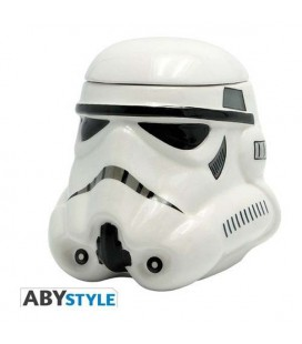 "STAR WARS - MUG/TAZZA 3D ""TROOPER"""