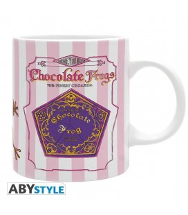 Tazza Honeydukes - Harry Potter - 320 ml Cioccorana - AbyStyle