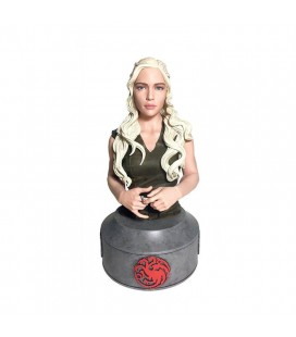 Busto Daenerys Targaryen Mother Of Dragons - Game Of Thrones - Dark Horse Comics