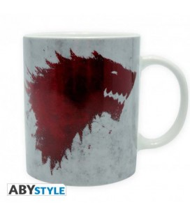 "GAME OF THRONES - MUG/TAZZA 320ML ""THE NORTH REMEMBERS"""