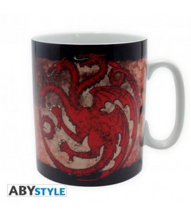 "GAME OF THRONES - MUG/TAZZA 460ML ""TARGARYEN"""