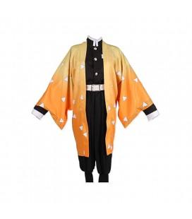 Costume Completo Per Cosplay Del Codardo Cacciatore Di Demoni - Include Tutti Gli Accessori - Pidak Shop