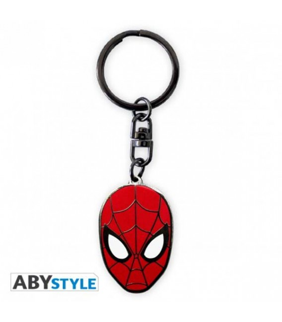 "MARVEL - KEYRING/PORTACHIAVI ""SPIDERMAN"""