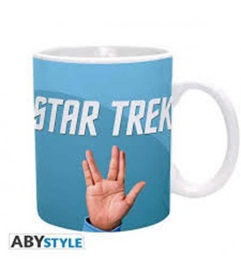 "STAR TREK - MUG/TAZZA 320ML ""SPOCK"""