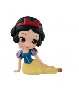 Snow White Action Figure Qposket Disney - BANPRESTO