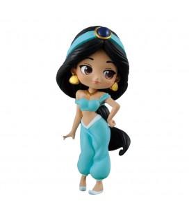 Aladdin - Action Figure Qposket Disney Pgf - Jasmine