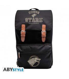 Game Of Thrones - Backpack/Zaino Xxl - Stark
