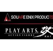 Play Arts Kai
