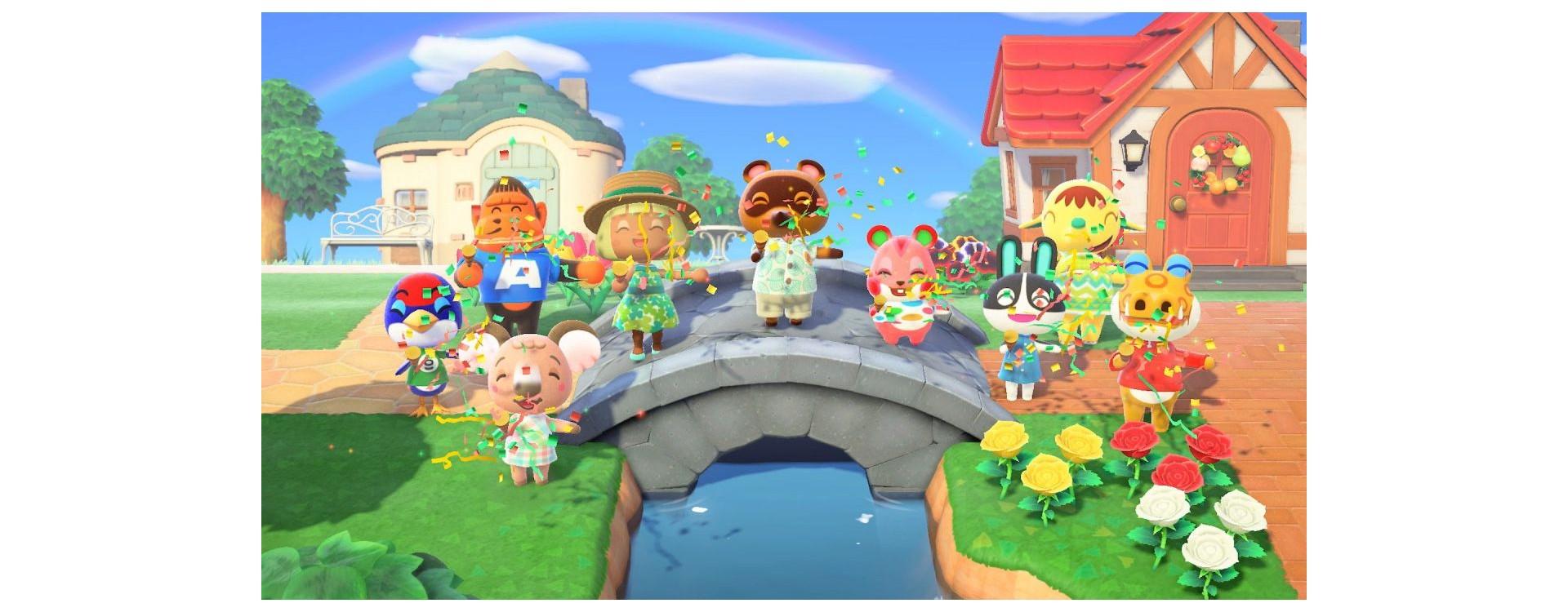 Animal Crossing: New Horizons - Gli ultimi aggiornamenti e le lamentele degli utenti