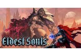 Eldest Souls - Un videogames dal cuore italiano e la mente internazionale