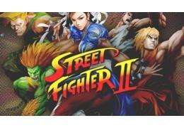 Street Fighter – Cose che (forse) non sapevi
